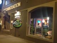 Stadium Sports Bar & Cafe