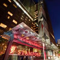 Stamford Plaza Auckland - image 1
