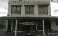 Star & Garter Saloon Bar