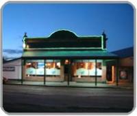 Steel-Worxs Restaurant and Bar
