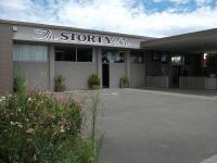 The Storty Bar