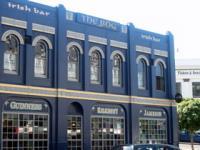 The Bog Irish Bar