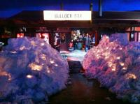 The Bullock Bar