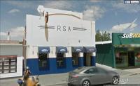 The Club Rooms Sports Bar
