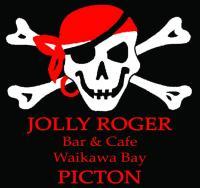 The Jolly Roger Bar & Cafe