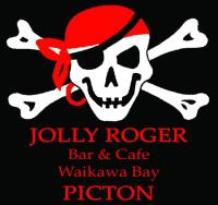 The Jolly Roger Bar & Cafe - image 1