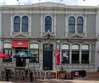 The Vic Rose Brew Bar