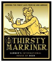 The Thirsty Marriner - image 1