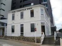 The Thistle Inn Hotel