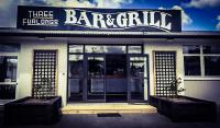 Three Furlongs Bar & Grill