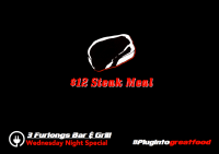 Three Furlongs Bar & Grill - image 7
