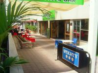 TMO Sports Bar