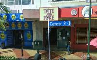Tote and Poke Sports Bar - image 1