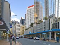 Travelodge Wellington - image 1