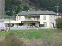 Trout Hotel