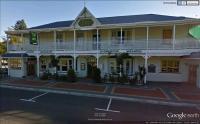 Turoa Lodge Bar