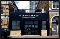Tyler Street Garage - image 1