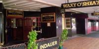 Waxy O'Shea's Irish Pub