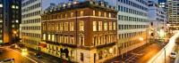 Wellesley Boutique Hotel - image 1