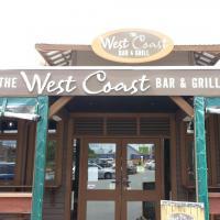 West Coast Bar & Grill - image 1