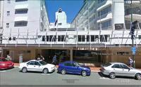 West Plaza Hotel - image 1