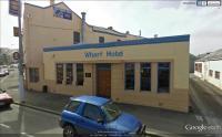 Wharf Hotel - image 1