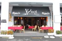 Y Not Restaurant & Bar - image 1
