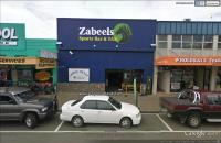 Zabeels Sports Bar & TAB